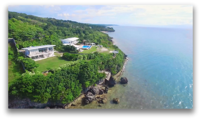 Extended summer in Barili, Cebu with 'Biyahe ni Drew'!