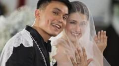 Carla Abellana Tom Rodriguez wedding