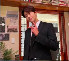 Kim Seon-ho IG