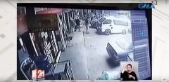 Former cop shot dead in Manila