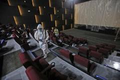 NCR cinemas to reopen under Alert Level 3