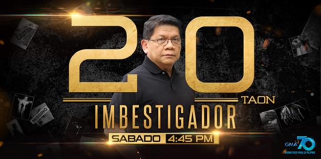 Silang, Cavite senior citizen murder case, sisiyasatin sa 'Imbestigador'